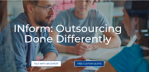 INform | Custom Embedded Systems Outsourcing Done Differently
